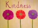 Kindness Daisies
