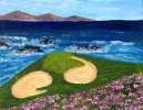 Golf Pebble Beach