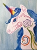 Kids-Unicorn Whimsy