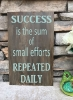 12x18-Success-Daily-Efforts