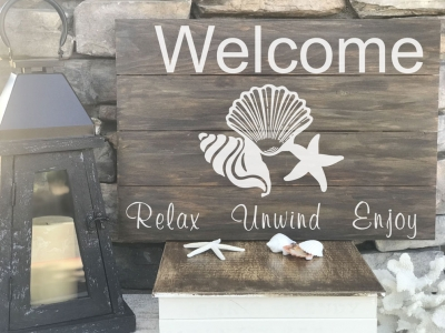 14x20-Welcome-Relax-Shells